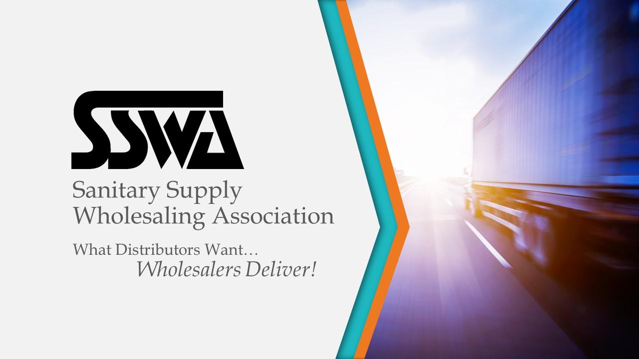 Wholesalers Deliver!