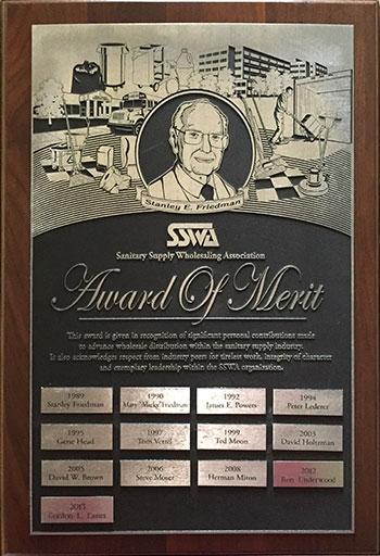 sef-award