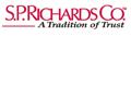 sprichards